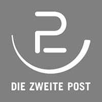 Logo von P2 Die Zweite Post GmbH & Co. KG